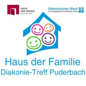 Logo Haus der Familie