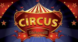Flyer Circus Diakonelli